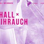 Schall x Weihrauch (Podcast)